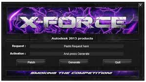 xforce keygen autocad 2013 64 bit free download